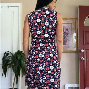 kate spade Dresses - Kate Spade floral long dress